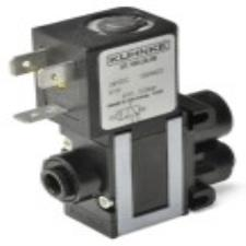 Kuhnke Fluid Isolation Valves